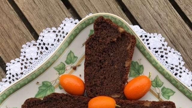 Gülçin\'in Yoğurtlu Çengelköy Keki