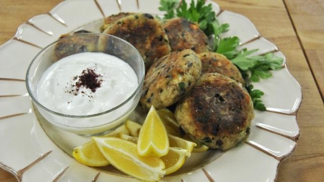 İtalyan Patlıcan Kızartması Tarifi