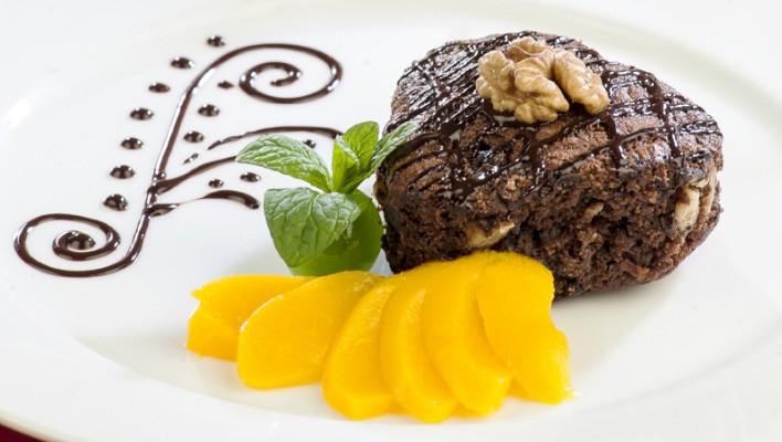 Çikolata Kremalı Browni Tarifi