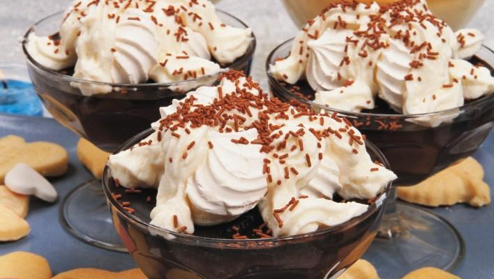 Çikolatalı Avm Tatlısı Tarifi