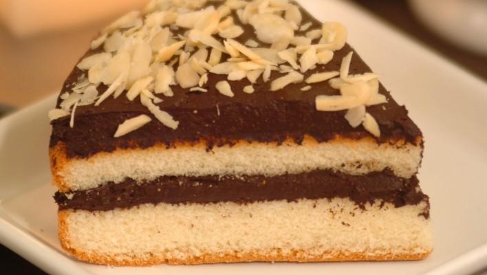 Çikolatalı Hünerli Kek Tarifi