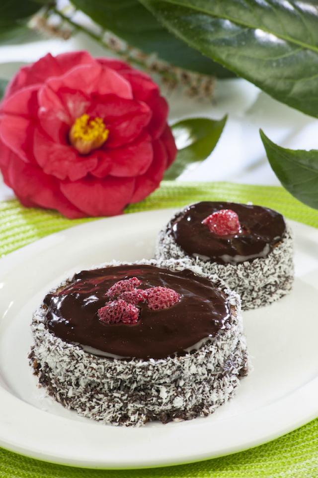 Çikolatalı Kidonya Pastası Tarifi