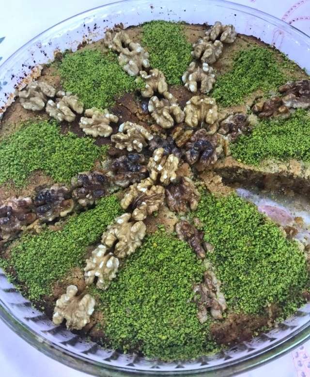 Doktor\'un Muzlu Ekmek Keki Tarifi