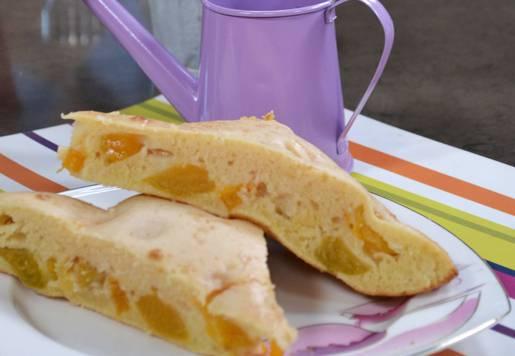 Eli\'nin Kayısılı Pastası Tarifi