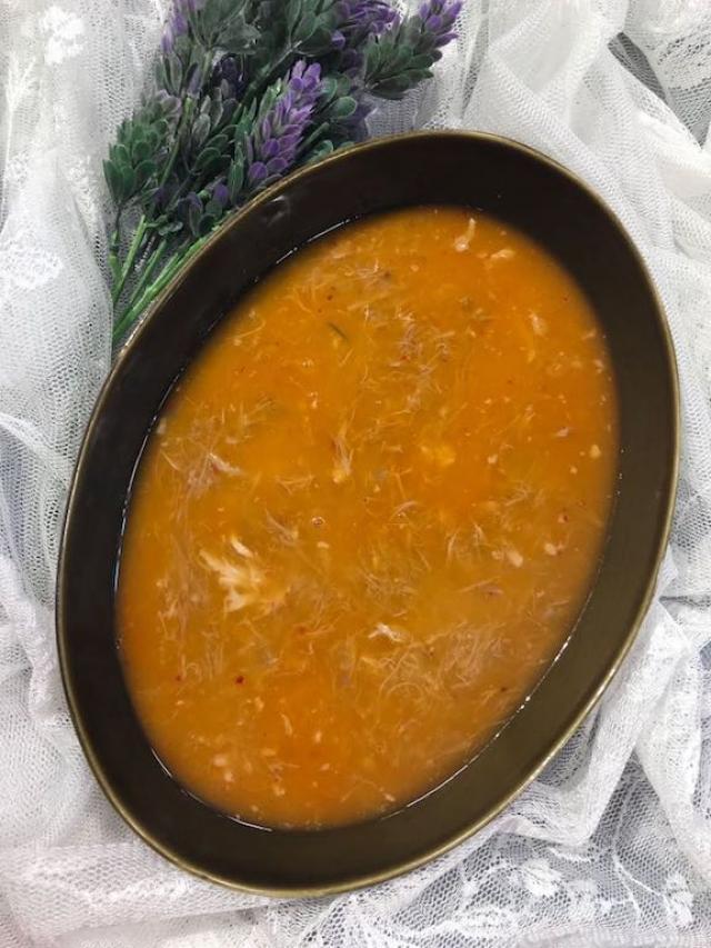 Etli Paça Çorbası Tarifi