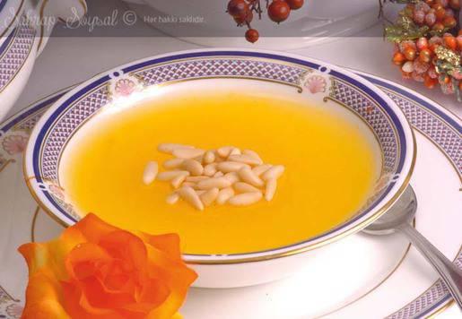 Fıstıklı Portakal Peltesi Tarifi