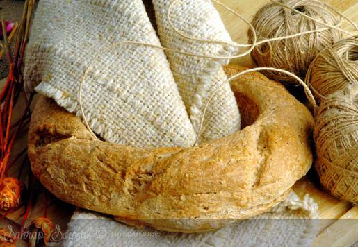 Fransız Simit Ekmeği Tarifi