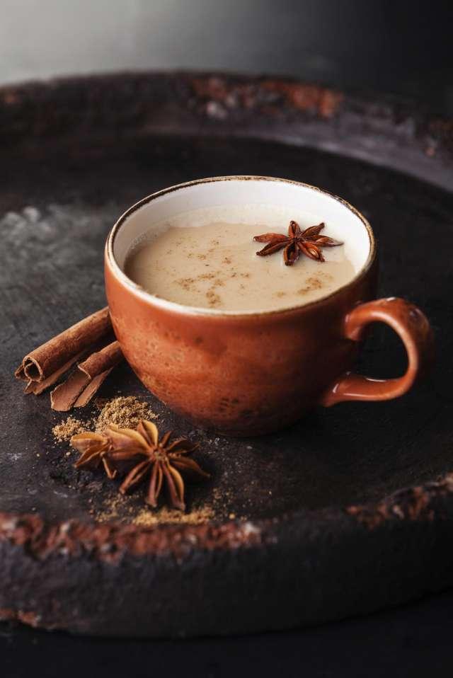 Hint Çayı Tarifi