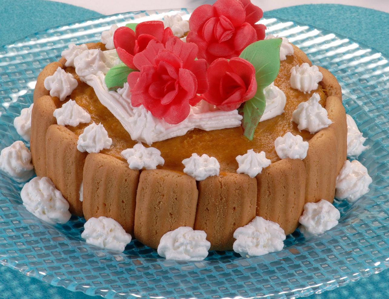 Kabaklı Trol Pastası Tarifi