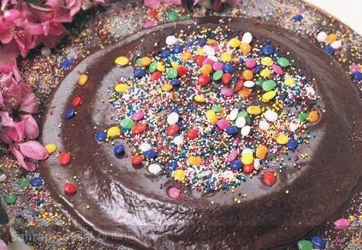 Kakaolu Burgazada Keki Tarifi