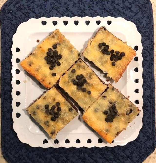 Kekunlu İsveç Cheese Keki Tarifi