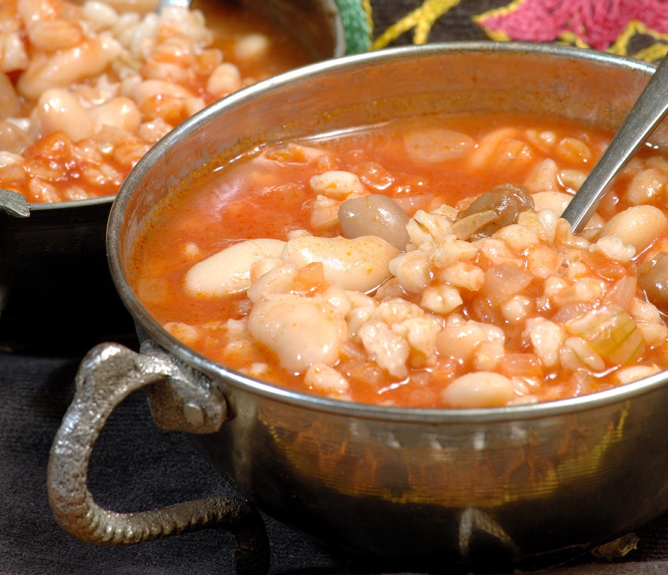 Malhıta Çorbası Tarifi