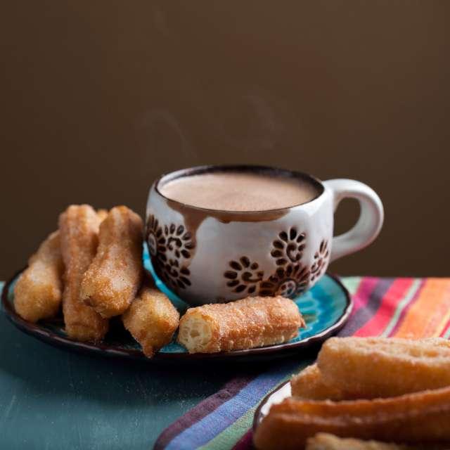 Meksika Kahvesi Tarifi