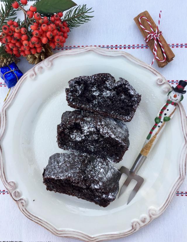 Muzlu Damla Çikolatalı Ekmek Tarifi