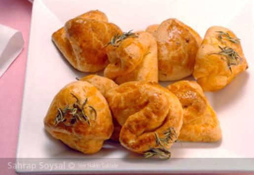 Peynirli Konken Böreği Tarifi