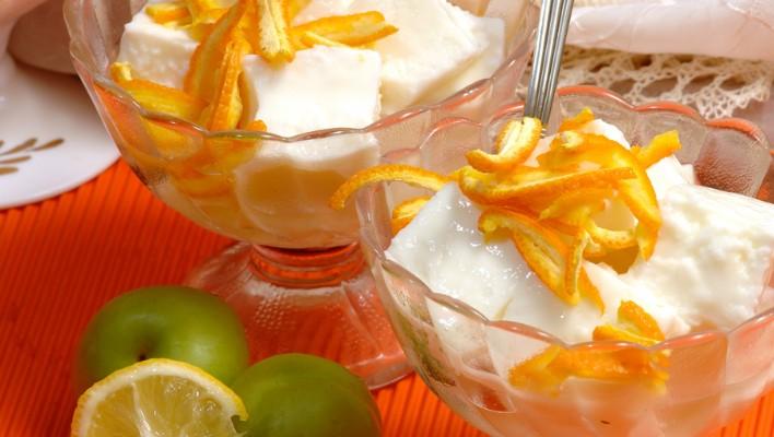Portakallı Haytalya Tarifi