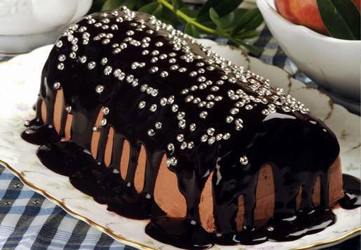 Saliha\'nın Rulo Pastası Tarifi