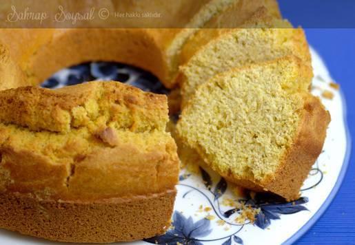 Sayın Teyzemin Mısır Unlu Ekmeği Tarifi