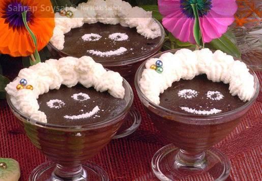 Supangle - Krem Şokola Tarifi