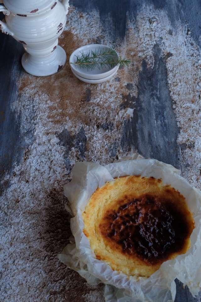 Süzme Yoğurtlu Pasta – Tabansız Cheese (Çiz) Kek Tarifi