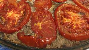 Afyon'un Patlıcan Böreği Tarifi