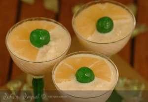 Ananaslı Sütlaç Tarifi