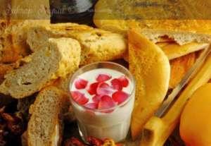 Antik Dönem Somon Ekmeği Tarifi