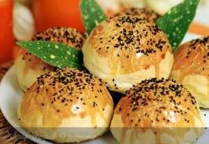 Ayranlı Tombik Ekmek Tarifi
