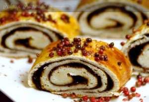 Ayranlı Zeytinli Çörek Tarifi