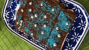 Ballı Mozaik Pasta Tarifi