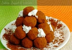 Bayramlık Bonbon Tarifi