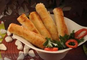Bedia Akartürk Böreği Tarifi