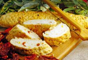 Biberli Mısır Ekmeği Tarifi