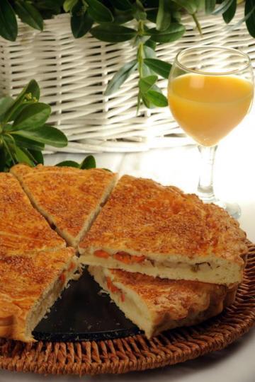 Çerkez Böreği - Fıccın Tarifi