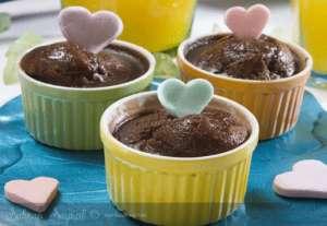 Çikolatalı Afrodizyak Kek Tarifi