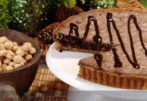 Çikolatalı Cheese Kek Tarifi