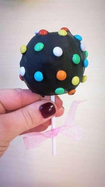 Çikolatalı Elma Şekeri Tarifi