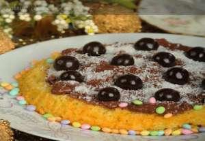 Çikolatalı Salacak Pastası Tarifi