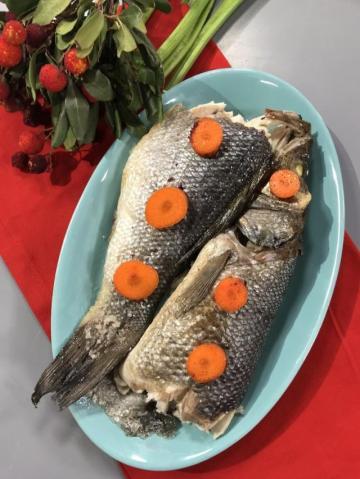 Doktorun Tuzda Balığı Tarifi