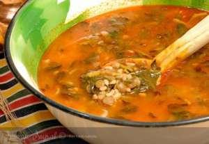 Ekşili Semizotu Çorbası - Pirpirim Aşı Tarifi