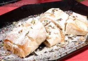 Elmalı Alpin Pastası Tarifi