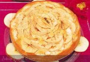 Elmalı Çınarcık Keki Tarifi