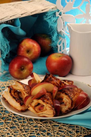 Elmalı Sevsen Tatlısı Tarifi