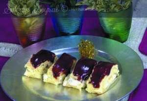 En Güzel Rulo Pasta Tarifi