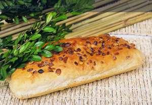 Fındıklı Ev Ekmeği Tarifi