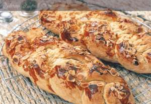 Fındıklı Paskalya Çöreği Tarifi