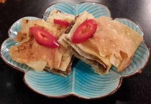 Gülsen'in Yağlı Böreği Tarifi