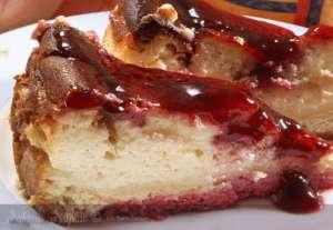 Güzin'in Yoğurtlu Cheese Keki Tarifi