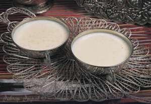 Hamsiköy Sütlacı Tarifi