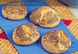 Haşhaşlı Dallas Ekmeği Tarifi